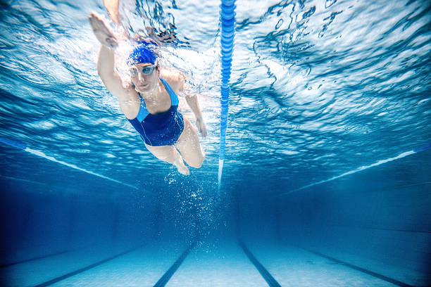 2020 All-State Girls' Swimming